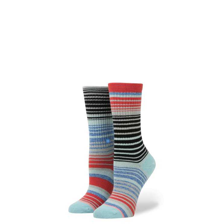 Stance Ranchero Girls LBL L girls Socks
