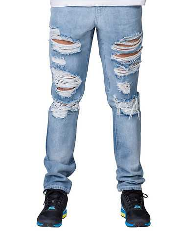 RUSTIC DIME MENS Blue Clothing / Jeans