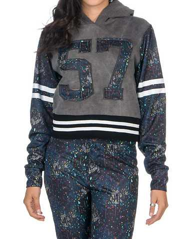 ESSENTIALS WOMENSulti-Color Clothing / Sweatshirts