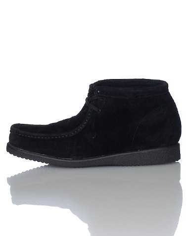 HUSH PUPPIES BOYS Black Footwear / Casual 4