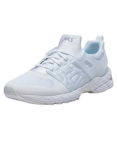 ASICS MENS White Footwear / Sneakers