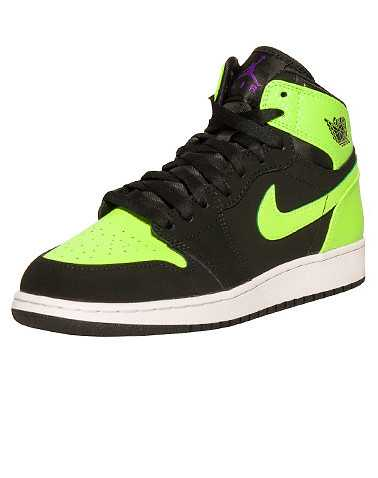JORDAN BOYS Black Footwear / Sneakers 5.5Y