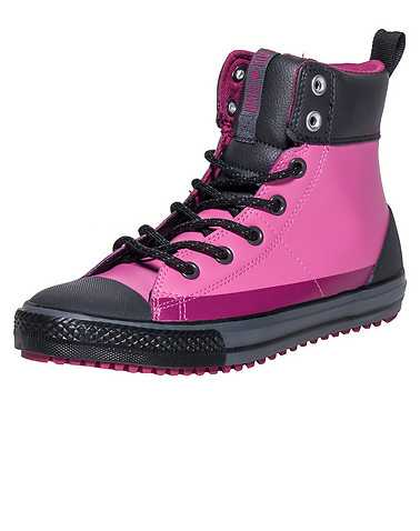 CONVERSE GIRLS Pink Footwear / Boots 6Y