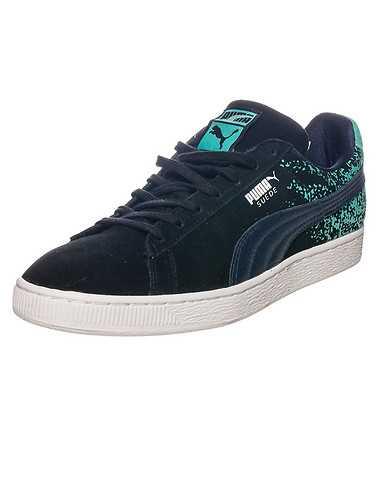 PUMA MENS Black Footwear / Sneakers 13