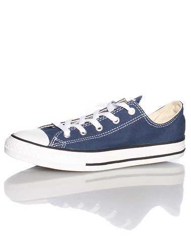 CONVERSE BOYS Dark Blue Footwear / Casual