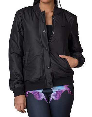 LA BELLE ROC WOMENS Black Clothing / Light Jackets S