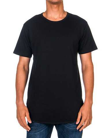 EPTMENS Black Clothing / Tees and Polos