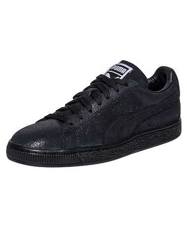 PUMA WOMENS Black Footwear / Sneakers